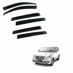 Car Wise Door Visor Set Of 6