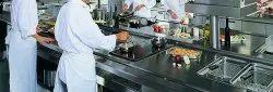 Stainless Steel Manufacturer Kitchen Equipment