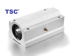 SC20LUU Linear Slide Bearing - Double Length TSC