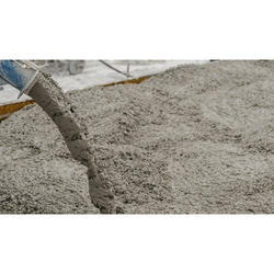 M30 Ready Mix Concrete, Construction Industry
