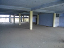 4600 Sq.ft. Showroom Space With Basement On Rent