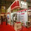 Rental Exhibition Stand