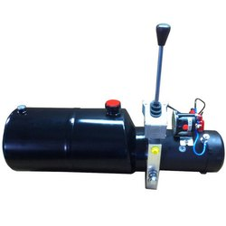 Mini Hydraulic Powerpack