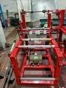 Paper Roll Slitting Machine 42 inches