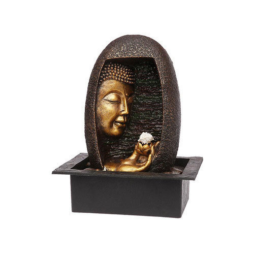 Indoor buddha water fountain at rs 1450 piece indoor water indoor buddha water fountain workwithnaturefo