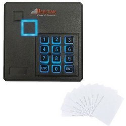 Realtime T-123 Stand Alone Access Control System