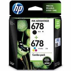 HP 678 Ink Cartridge