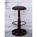 Vintage Retro Bar Stool