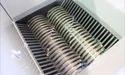 Fibre-Reinforced Plastic Shredder (FRP)