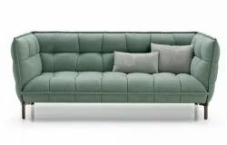 Morden Three Seater Sofa