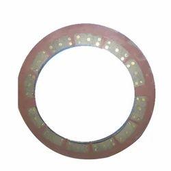 Casting Iron, Clutch Brake Plate
