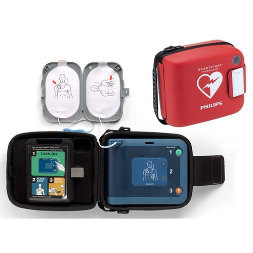 Philips Heart Start Frx Aed