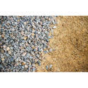 Grey Mahavir Sand Supplier Crush Stone Sand for Construction