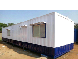 Mobile Cabin