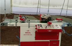 Mogal Seedling Machine ASM 500