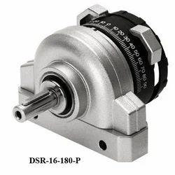 DSR 16 180 P Semi Rotary Drive