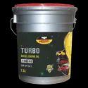 15W-40 Turbo Diesel Engine Oil