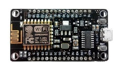 ESP8266-12 CH340 NodeMcu Board Serial Wireless Module