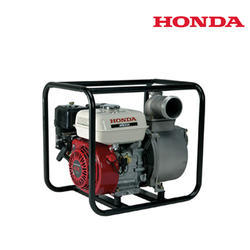 Honda Self Priming Pump - Honda Self Priming Pump Latest Price