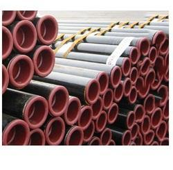 Electro Fusion Seam Welded Pipes