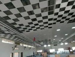 GRG Ceiling Tile