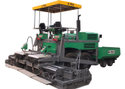 Asphalt Paver Machine (Model HI-055 )