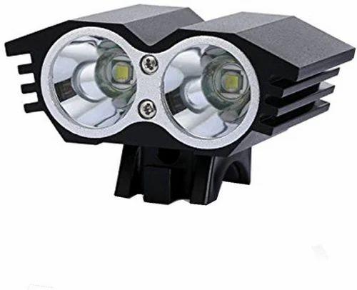ffcfc9aec LED Fog Light For Universal For Bike