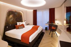 Hotel Interiors, Size: Anytype, Fast Service