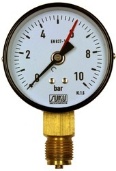 NABL Calibration Service For Atmospheric Pressure Gauge