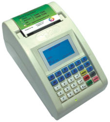 Small Printer Billing Machine