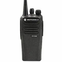 Motorola Digital Walkie Talkie
