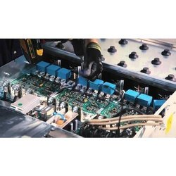 Air Conditioning Drive Repairing Service