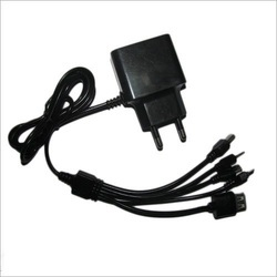 Multi Pin Travel Charger