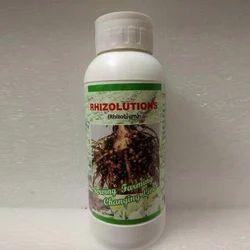 Rhizolutions Rhizobium Biofertilizer