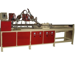 Automatic Welding Machine for Props