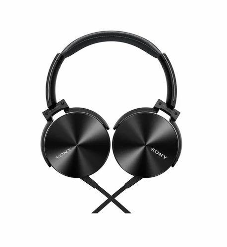 Sony MDR-XB950AP On-Ear Extra Bass(XB) Headphones with