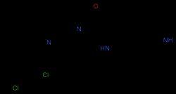 2 3 Dichlorophenyl Piperazine