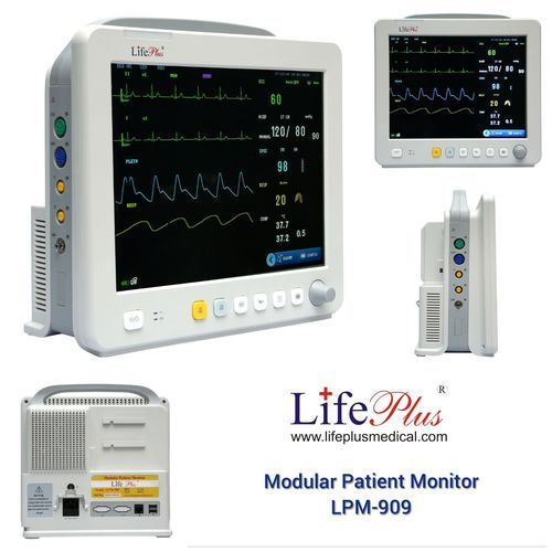 Modular Patient Monitor (12 1