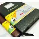 Office Portfolio Folders