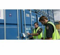Custom Handling Service