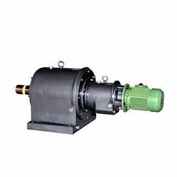 Heavy Duty Gear Motor