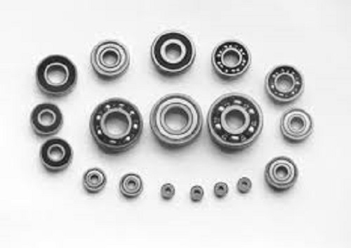 K45 Precision Angular Contact Bearing