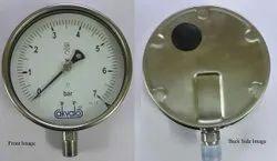 Ibr Pressure Gauge