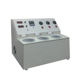 Plating Machine 3 Breakers 2 Ltrs