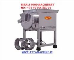 Stainless Steel Dry Fruit Chips Machine