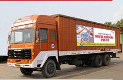 Full Truckload Service