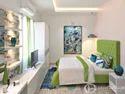 Bedroom Interior Visualization Service