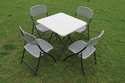Dining Table Chairs Set