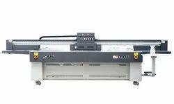 UV Glass Printer 2000x3000 Mm Size