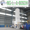 Small Size Oxygen Plant (UBP- 50 m3/hr)